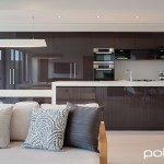 Polytec Createc Kitchen