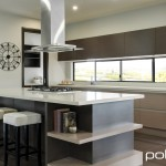 Polytec Melamine Kitchen