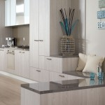 Polytec Ravine Kitchen