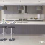 Polytec Thermolaminated Kitchen