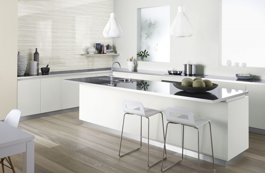 Kitchen gallery kembla kitchens for Laminex kitchen ideas