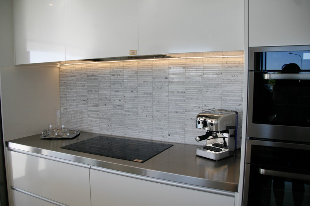Kitchen splashbacks kembla kitchens Splashback tiles kitchen ideas