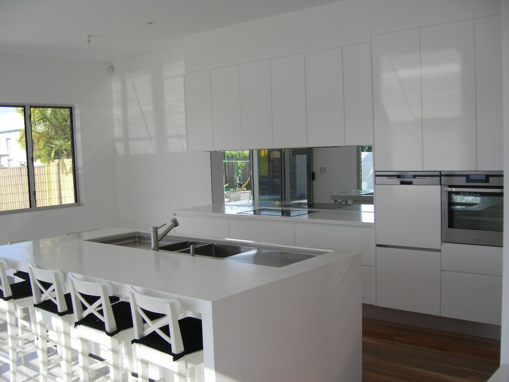 backsplash pictures for kitchens kitchen splashbacks kembla kitchens 4274